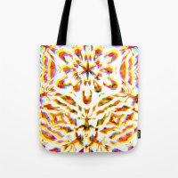 Prism Brake Tote Bag