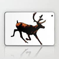 The Mighty Moose Mongoos… Laptop & iPad Skin