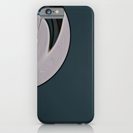 Silver bullet iPhone & iPod Case