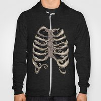 Your Rib Is An Octopus Hoody