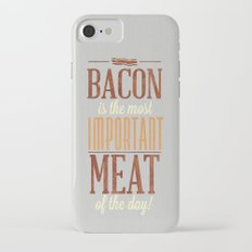 As The Old Saying Goes iPhone 7 Slim Case