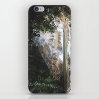 Refreshing Nature iPhone & iPod Skin