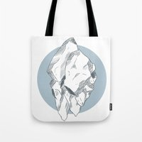 Hyper Nation Tote Bag