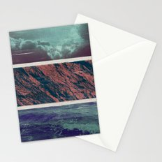 ELEMENTARY / 2 Stationery Cards