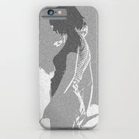 iPhone & iPod Case featuring So Far Entwined by MyQ 7