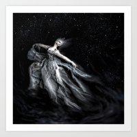 Nocturnata Art Print