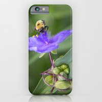 In Flight iPhone 6 Slim Case