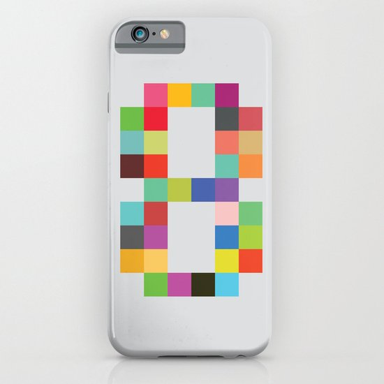 Eight Bit iPhone & iPod Case