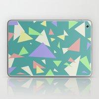 Triangl'd  Laptop & iPad Skin