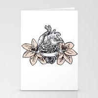 Azalee Stationery Cards