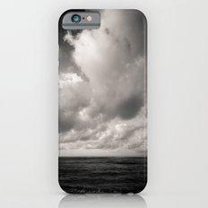 summer ver.black Slim Case iPhone 6s