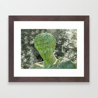 ALTERITY Framed Art Print
