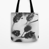 Summer Contrast Tote Bag