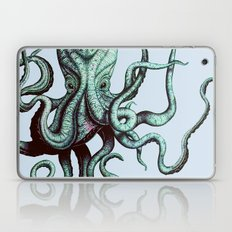 Vintage Octopus Laptop & iPad Skin