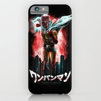 The Epic Hero Just for Fun iPhone 6 Slim Case