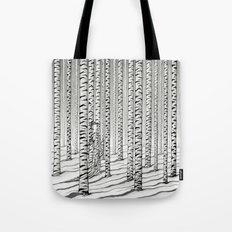 Concealment  Tote Bag