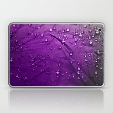 Water Drops! Laptop & iPad Skin