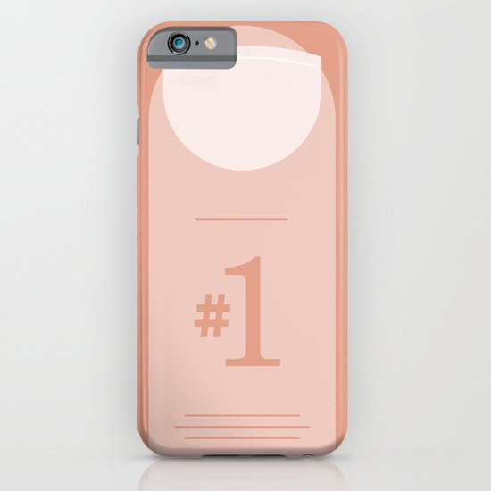 Number 1. iPhone & iPod Case
