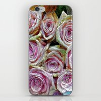 :: Rose is a Rose :: iPhone & iPod Skin