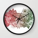 Abstractions Wall Clock
