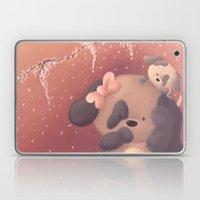 Mothers Day Pups Laptop & iPad Skin