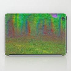 Mystic Forest iPad Case