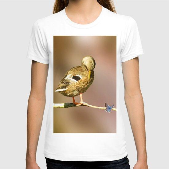 40 Winks T-shirt