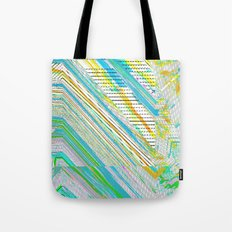 New Sacred 11 (2014) Tote Bag