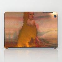 Sun Set iPad Case