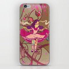 Alice F@!$%! Mad iPhone & iPod Skin