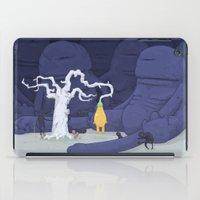 Nearly Ripe iPad Case