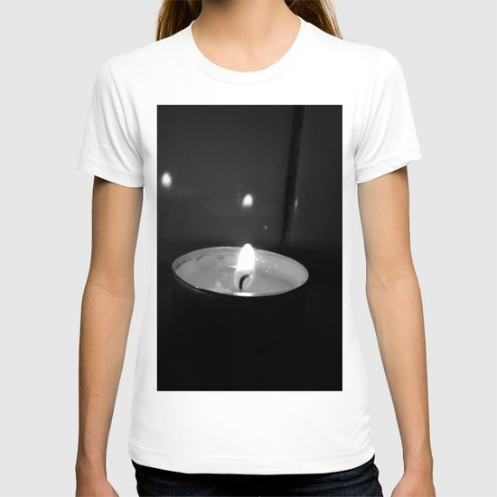 Lights T-shirt