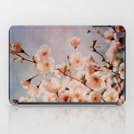 Spring Romance iPad Case
