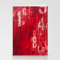 Numeric Values: Sl-a-sh the Budget Stationery Cards