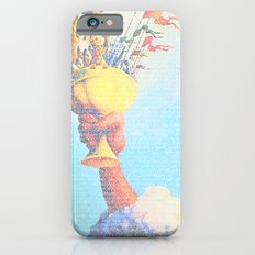 Monty Python & The Holy Grail. The Script Print! iPhone 6 Slim Case