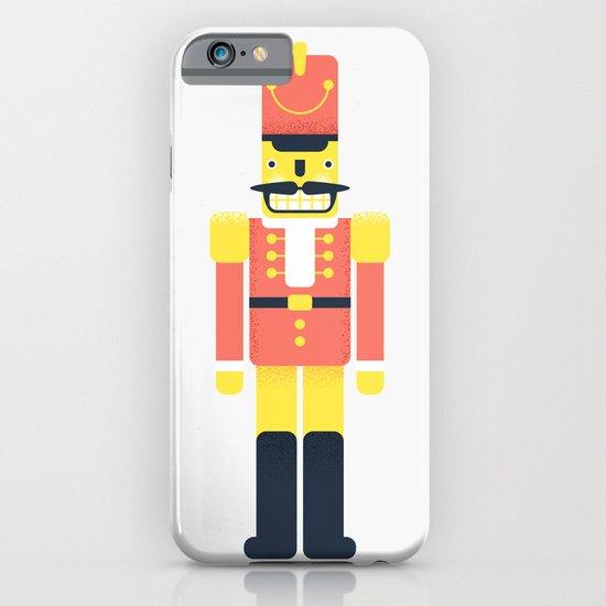 The Nutcracker iPhone & iPod Case