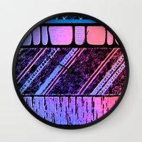 Lights & Music Wall Clock
