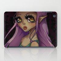 Devanny 3.0  iPad Case