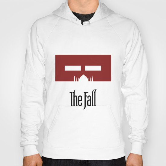 The Fall - Minimal Poster Hoody
