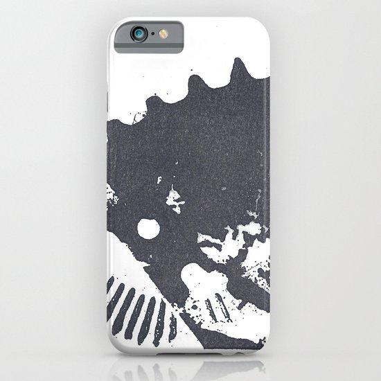 Industrial II iPhone & iPod Case