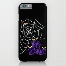 Happy Halloween iPhone 6 Slim Case