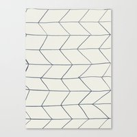 Patternal Canvas Print