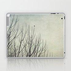 lonely heart Laptop & iPad Skin