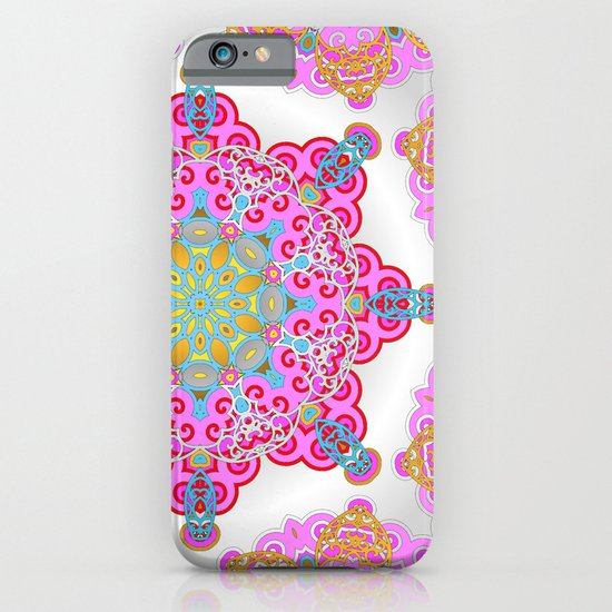 Mix&Match  Spring Love 03 iPhone & iPod Case