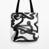 Untitled #6 Tote Bag