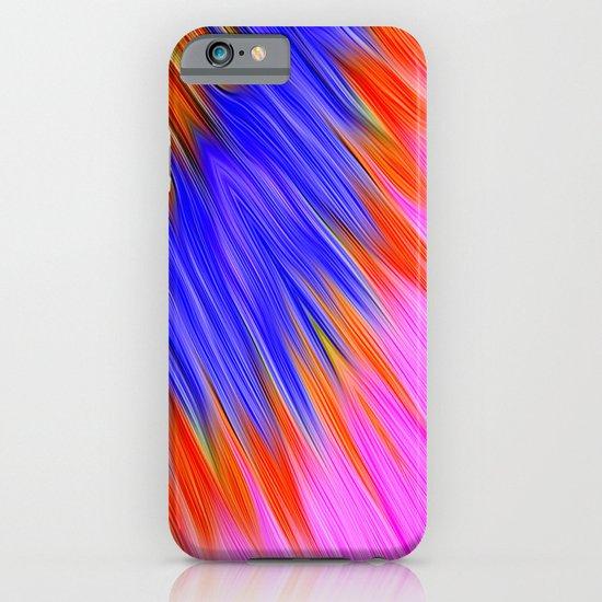 Fucsia iPhone & iPod Case