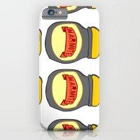 Marmite iPhone 6 Slim Case