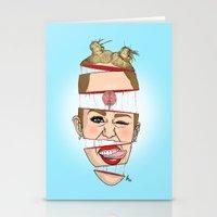 Smiey Stationery Cards