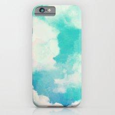 Spring Sky Slim Case iPhone 6s