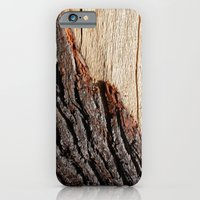 Wood Duo iPhone 6 Slim Case